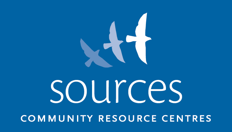 Sources Logo